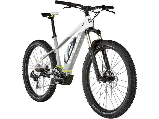 Husqvarna LC4 E-mountainbike 27,5